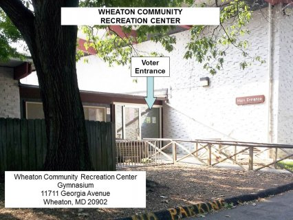Wheaton Community Recreation