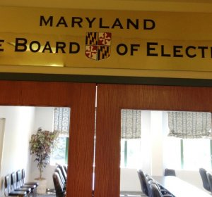 Maryland State Board of Elections