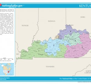 Voter information Center KY