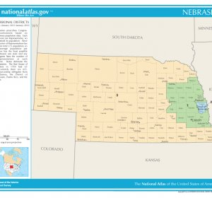 Voter information Nebraska