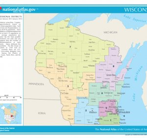 Voter information Wisconsin