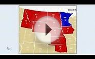 2008 election electoral college analysis Part 4 of 7