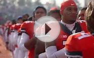 2014 Illinois Football Game Day Experience