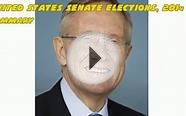 All About - United States Senate elections, 2014