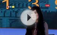 Aryana Sayed Interview on Election Day 14.06.2014