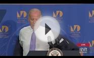 Biden Campaign-style FULL SPEECH in Miami Dade Collegeto