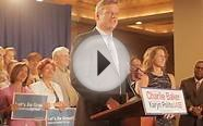 Charlie Baker: Primary Election Night Speech