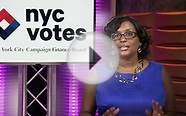 Citywide General Election Video Voter Guide