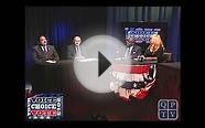 Democratic Candidates - NYC Mayoral Primary Debates 2013