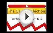 Election 2012 Introduction (California General Election 2012)