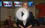 Federal Election Update - Seven Local News Queensland (2013)