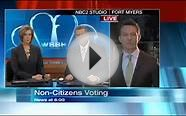 Illegal Aliens Caught Voting and Stealing Elections In