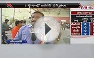 Latest Poll Results Updates From Karimnagar