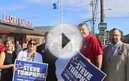 Massachusetts Primary Election Day September 9, 2014
