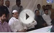 Minister releases Haj 2014 application forms