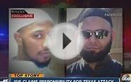 New Information About Valley Suspects in Texas Shooting