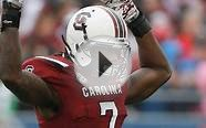 NFL Draft Start Time 2014: Viewing Information and