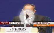 Political Capital- 2014 General Elections From April 7