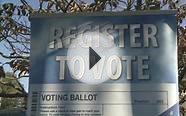 Sec. of state announces roll out of online voter registration