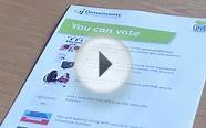 Thursday is National Voters Registration Day