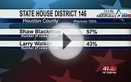 Tuesday is Election Day in House District 80 Runoff