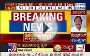 TV9 Live: Counting of Votes : Karnataka Assembly Elections