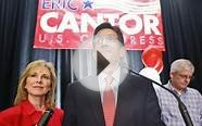 Virginia Primary Results: Eric Cantor Stunned By Tea Party
