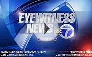 "WABC-7 New York ""Eyewitness News"" Theme, Primary Open"