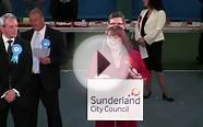 Washington & Sunderland West election results declared in